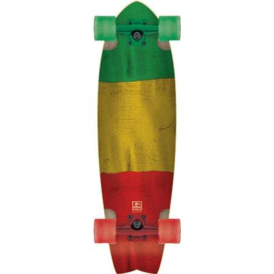 Globe Chromatic Cruiser Skateboard Complete 2014