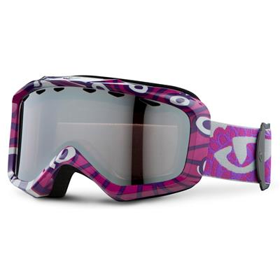Giro Grade Flash Goggles - Kid's