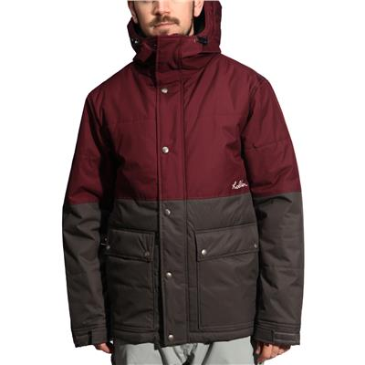 Holden Puffy Woods Signature Collection Jacket
