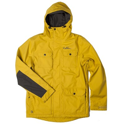 Holden Basin Signature Collection Jacket