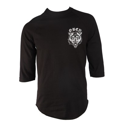 Obey Clothing Wolf Posse Top