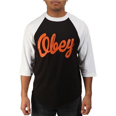 Obey Clothing Dewallen Top