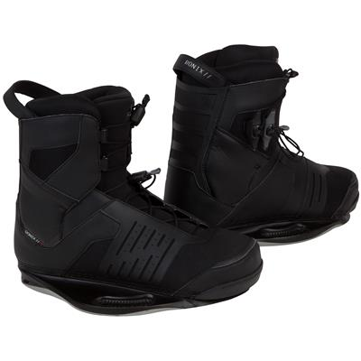 Ronix Preston Wakeboard Bindings 2014
