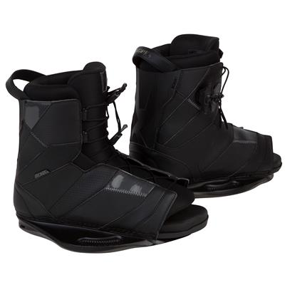 Ronix Network Wakeboard Bindings 2014