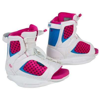 Ronix August Wakeboard Bindings - Girl's 2014