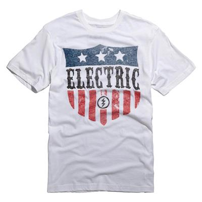 Electric Honor T-Shirt