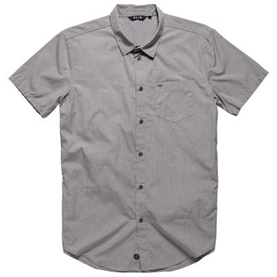 Kr3w Fuego Short-Sleeve Button-Down Shirt