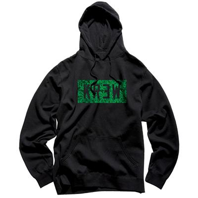 Kr3w Holiday Pullover Hoodie