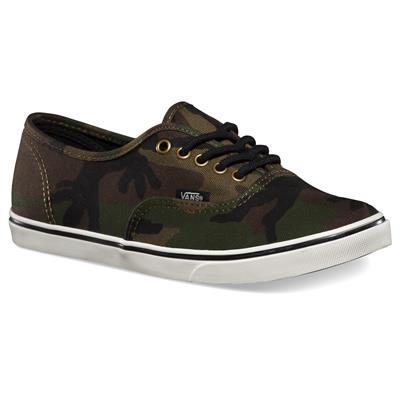 Vans Authentic Lo Pro Shoes - Women's