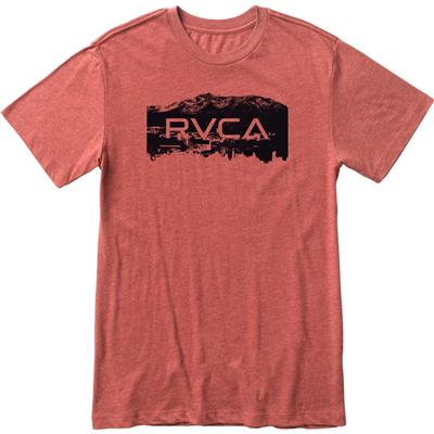 RVCA Photo Strip T-Shirt