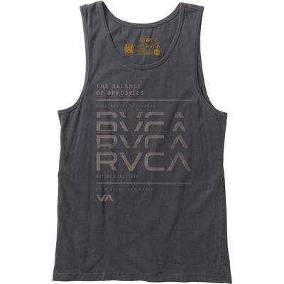 RVCA Stack Tank Top