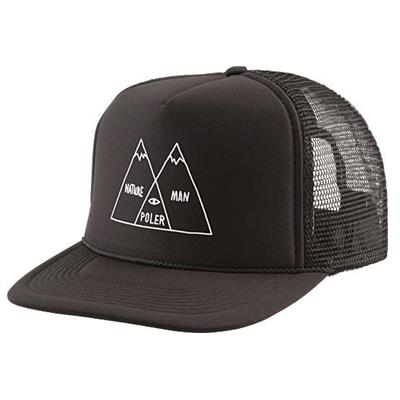 Poler Venn Diagram Hat