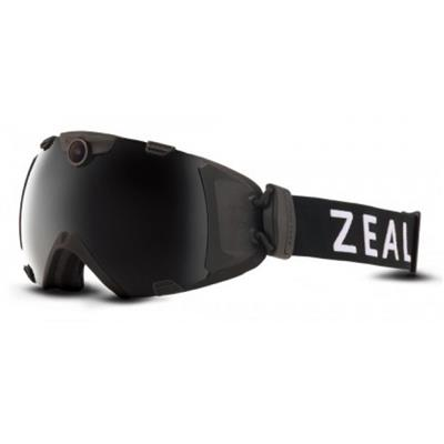 Zeal Base HD Camera Goggles