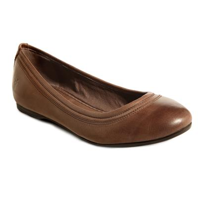 Frye Agnes Ballet Shoes - Women's