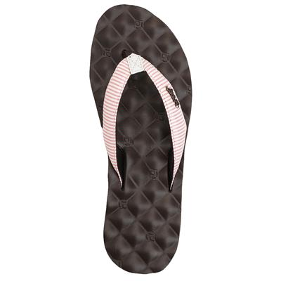 Reef Dreams Prints Sandals - Women's