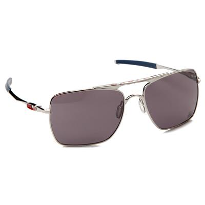 Oakley Team USA Deviation Sunglasses