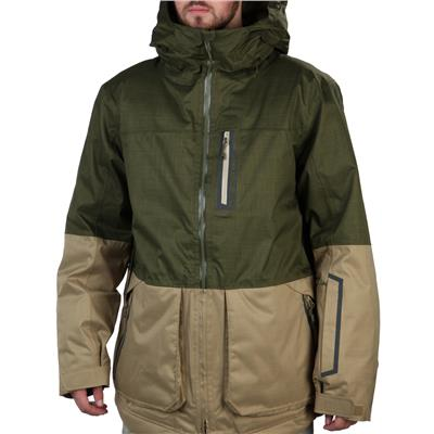 Under Armour Coldgear Infrared Barlo Jacket