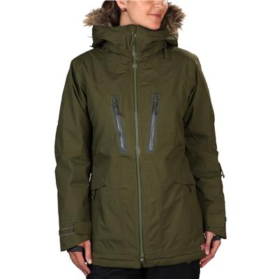 Under Armour Coldgear Infrared Cleopatra Jacket - Women's