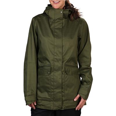 Under Armour Coldgear Infrared Wendy Shell Jacket - Women's