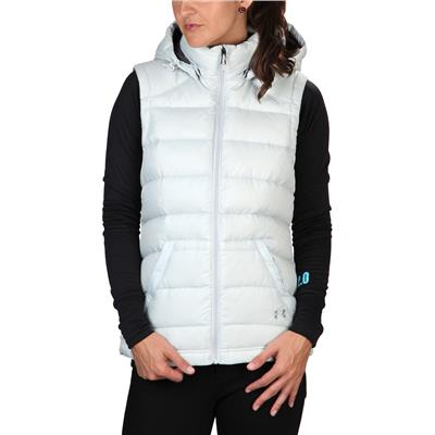 Under Armour Coldgear Infrared Barrow Vest - Women's