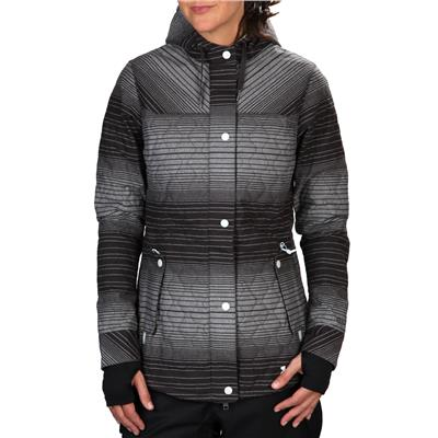 Under Armour Alpinlite Shacket - Women's