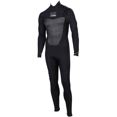 Billabong Foil 4/3 GBS Chest Zip Wetsuit