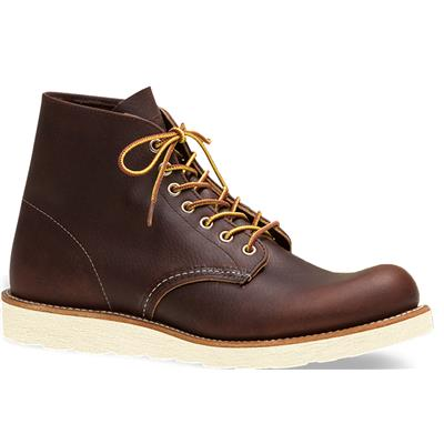 Red Wing 8196 Round Toe Boots
