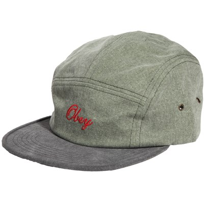 Obey Clothing Freeport Hat