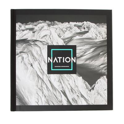 Transworld Snowboarding Nation DVD & Book
