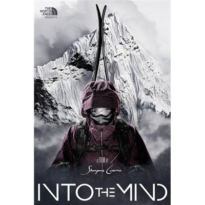 Sherpas Cinema Into The Mind DVD/Blueray Combo