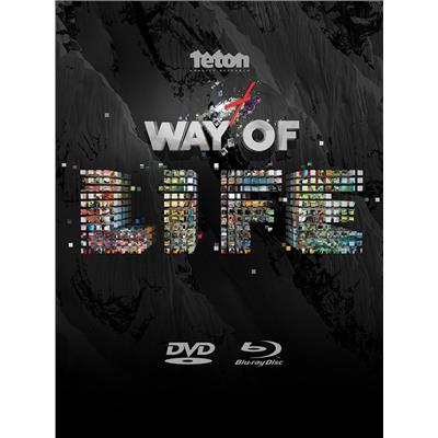 TGR Way Of Life DVD