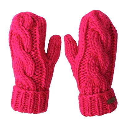 Coal The Rosalita Mittens - Women's
