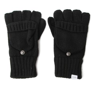 Coal The Woodsman Gloves