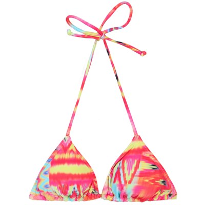 Billabong Maya Bay Triangle Bikini Top - Women's
