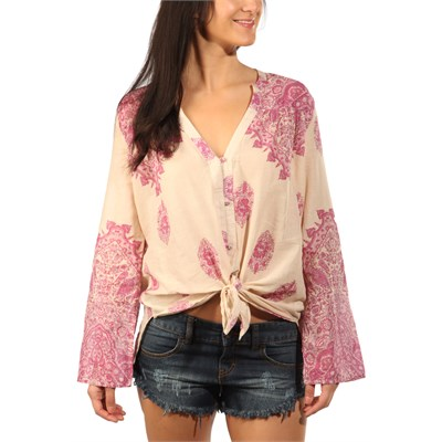 Billabong Beatnik Child Top - Women's