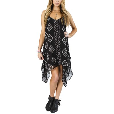 Billabong Rapid Waves Dress - Women's