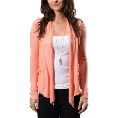 Billabong Old Town Luv Cardigan - Women's