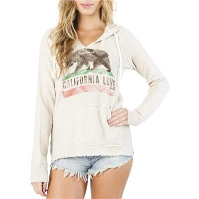 Billabong Days Off Pullover Hoodie - Women's