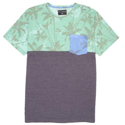 Billabong La Palma Crewneck T-Shirt