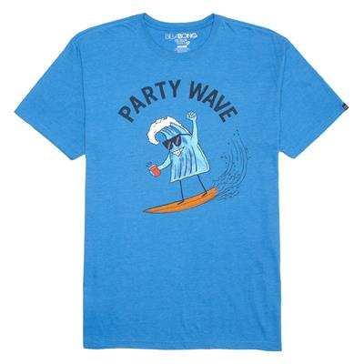 Billabong Party Surf T-Shirt