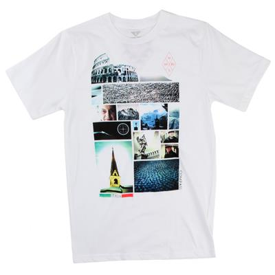 Nimbus Independent Italia T-Shirt