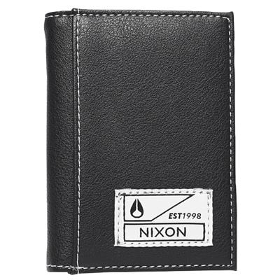 Nixon Block Card Wallet