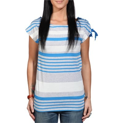Picture Organic Seastripes Top - Women's