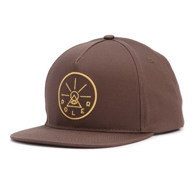 Poler Golden Circle Hat