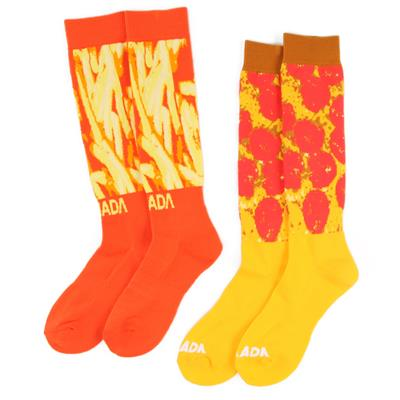 Armada Take Out 2-Pack Socks