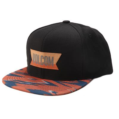 Volcom Native Snap Back Hat