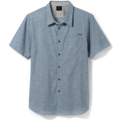 Oakley Uniform Woven Button-Down Shirt