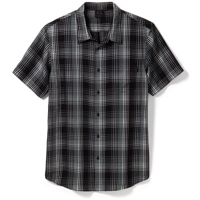 Oakley Yogues Woven Button-Down Shirt
