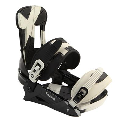 Forum Faction Snowboard Bindings - Sample 2014