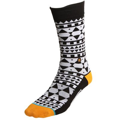 Stance T Warren Crew Socks
